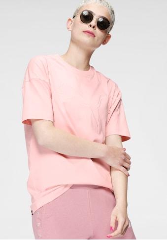 PUMA T-Shirt »HER Tee« kaufen
