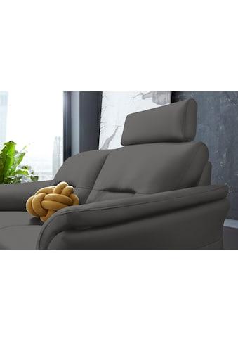 W.SCHILLIG Kopfstütze »glenn«, für den großen 2,5-Sitzer, Breite 85 cm kaufen
