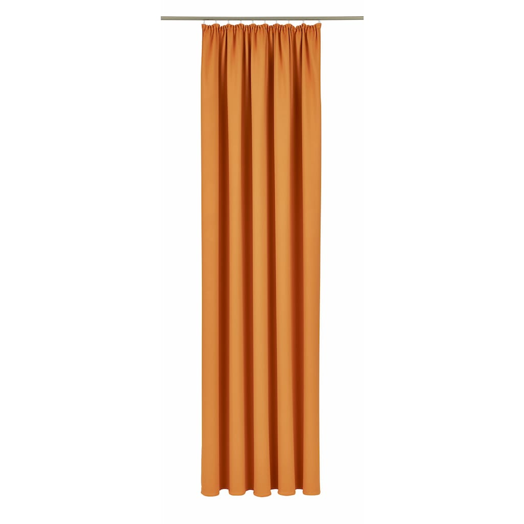 VHG Vorhang nach Maß »Leon«, Breite 145 cm
