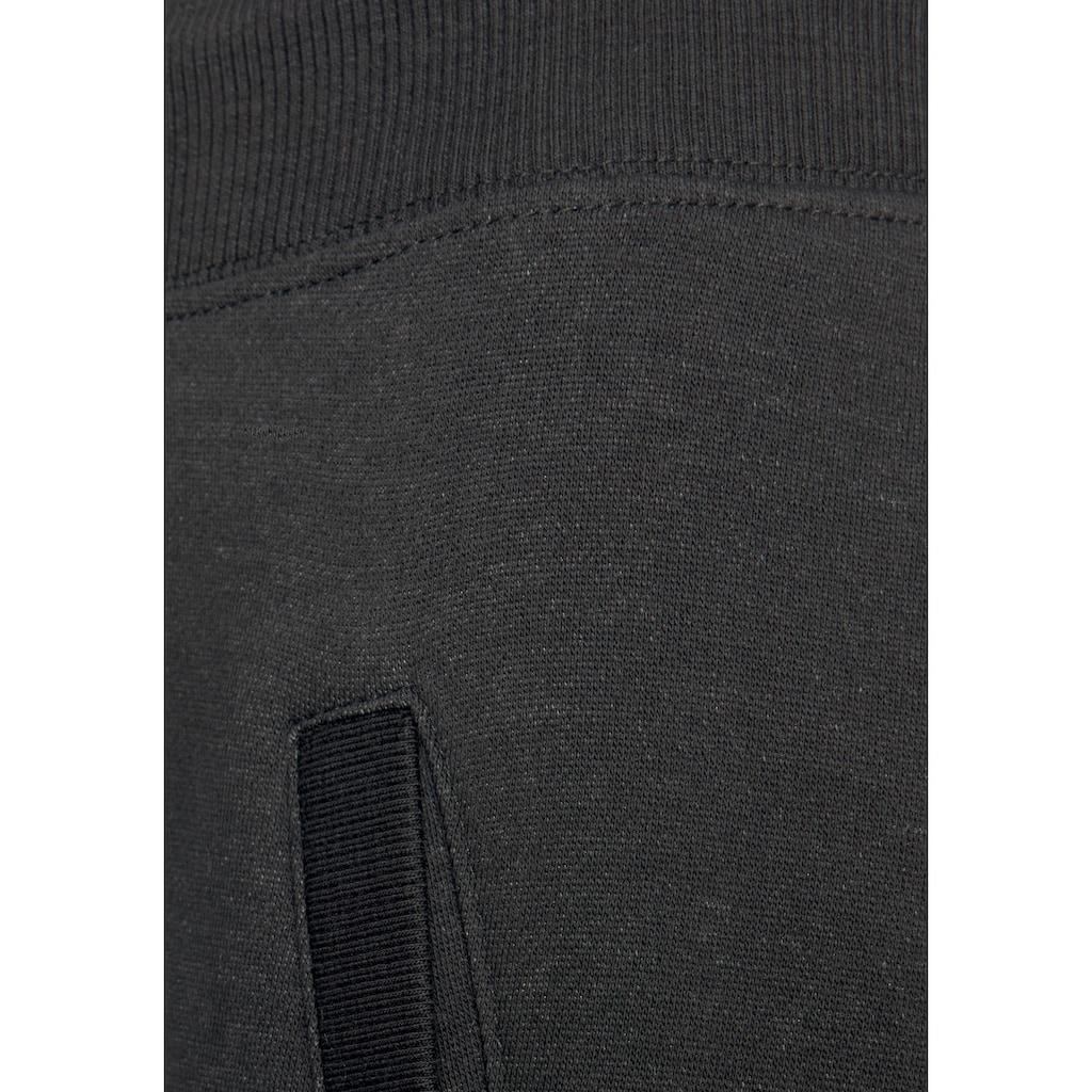 H.I.S Sweathose, mit Eingrifftaschen