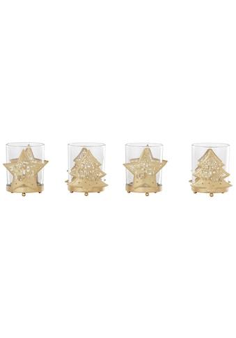 CHRISTMAS GOODS by Inge Teelichthalter kaufen