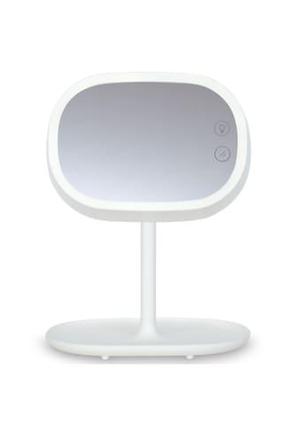 AILORIA Kosmetikspiegel »BEAUTE«, (1 St.), Lampe mit LED-Spiegel (USB) kaufen