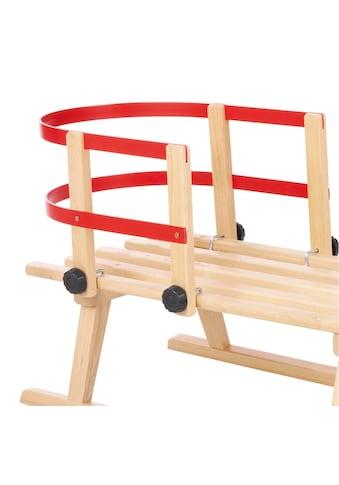 Pinolino® Schlitten - Rückenlehne kaufen