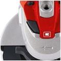 EINHELL Winkelschleifer »TE-AG 125 CE«