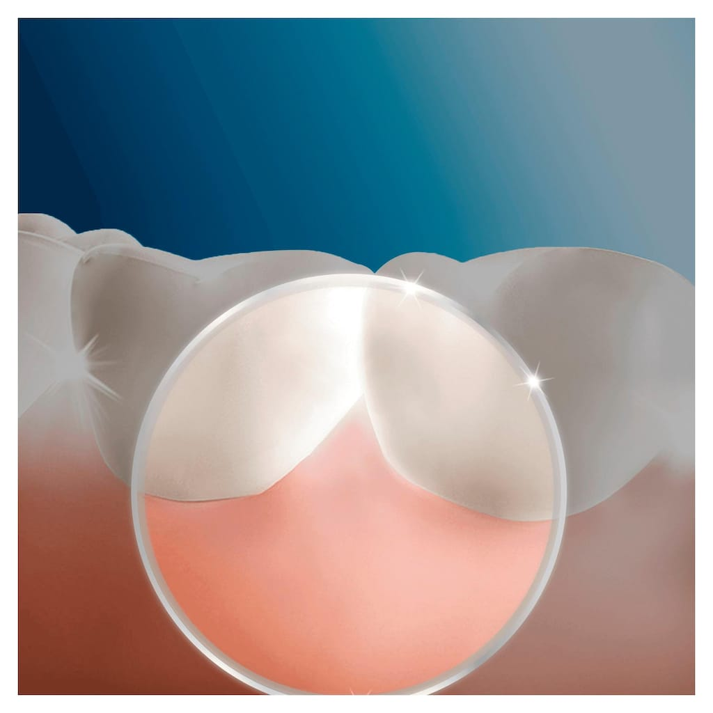 Oral B Mundpflegecenter »OxyJet + PRO 2000«