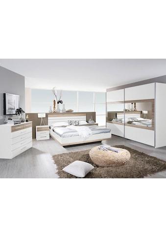 rauch BLUE Schlafzimmer-Set »Tarragona«, (Set, 4 tlg.) kaufen