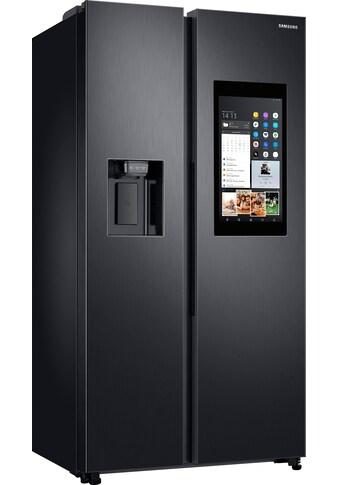 Samsung Side - by - Side, 178 cm hoch, 91,2 cm breit kaufen