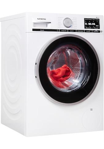 SIEMENS Waschmaschine iQ800, WM14VG40 kaufen