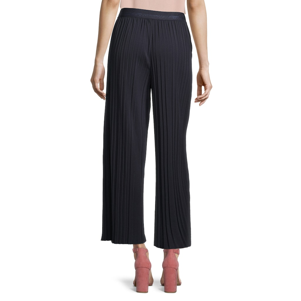 Betty Barclay Culotte »mit Plissee«