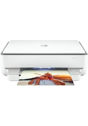HP Multifunktionsdrucker »Envy 6020 AiO Printer« kaufen