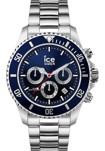 ice-watch Chronograph »ICE steel, 017672« kaufen