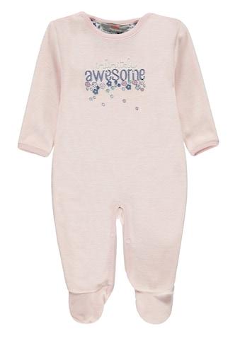Kanz Schlafanzug mit Füßchen kaufen