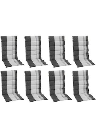 GO-DE Sesselauflage »Amalfi« kaufen