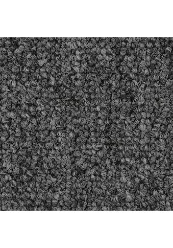 Bodenmeister Teppichboden »Schlinge gemustert«, rechteckig, 6 mm Höhe, Meterware, Breite 400/500 cm, uni, schallschluckend kaufen