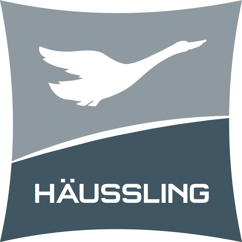 Bettdecke, Häussling, »Swiss Royal«