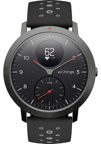 Withings STEEL HR Sport Fitnessuhr kaufen