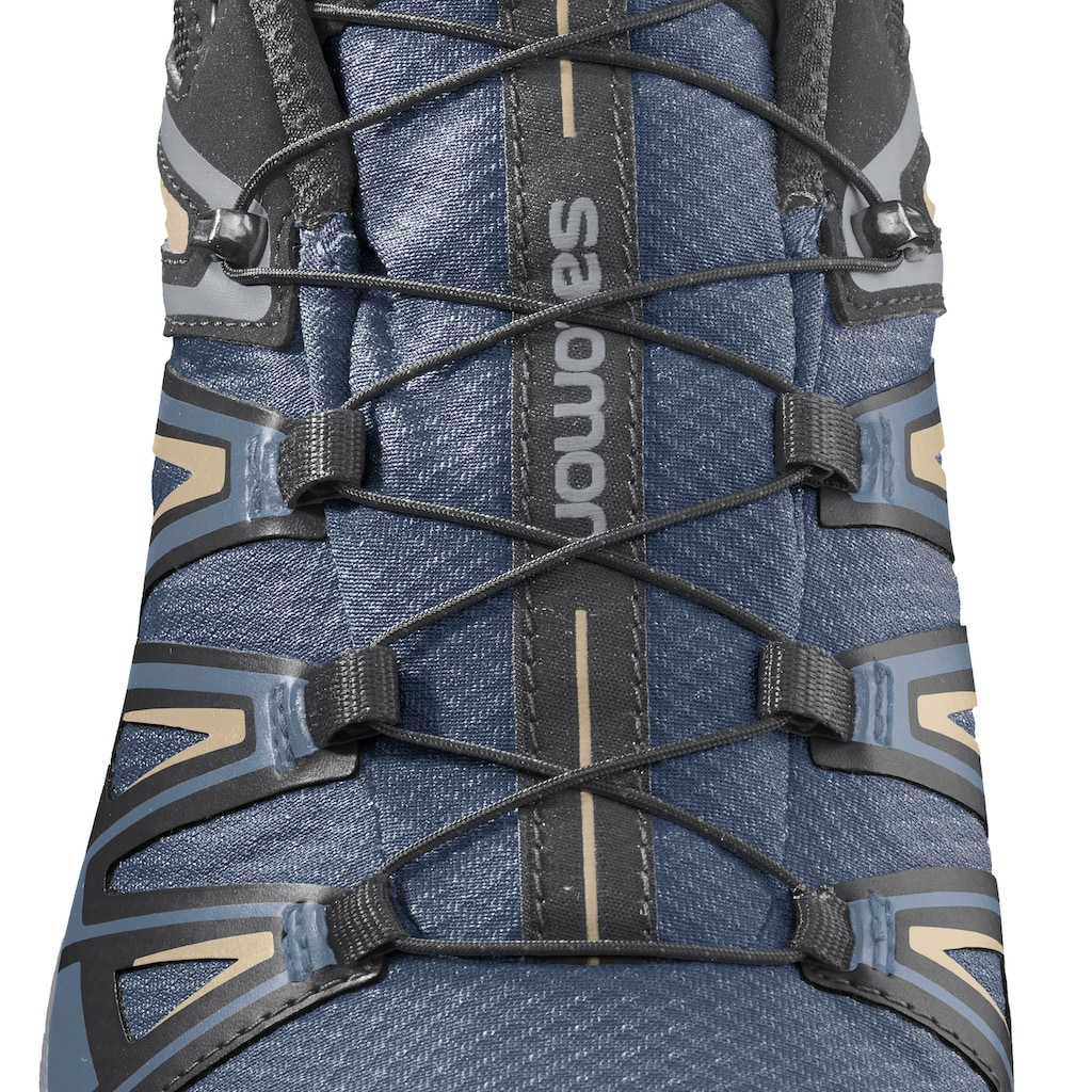 Salomon Wanderschuh »X ULTRA 3 Gore-Tex®«, wasserdicht