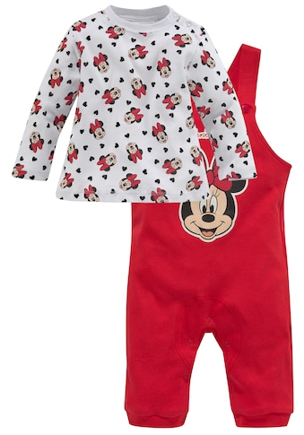 Disney Minnie Mouse Shirt & Hose (Set, 2 tlg.) kaufen