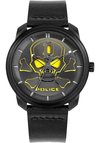 Police Quarzuhr »BLEDER, PL15714JSB.02« kaufen