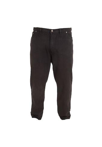 Duke Clothing Comfort-fit-Jeans »Herren Rockford Kingsize Komfort Fit Jeans« kaufen