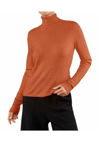 FALKE Trainingspullover »Pullover«, aus reinem Kaschmir kaufen