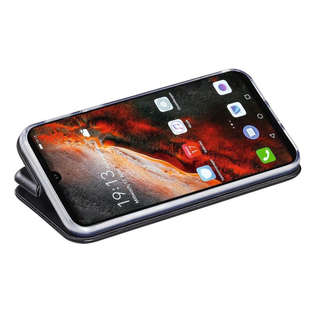 Hama Smartphonetasche »Klapptasche Handytasche«, für Huawei P30 Lite Tasche