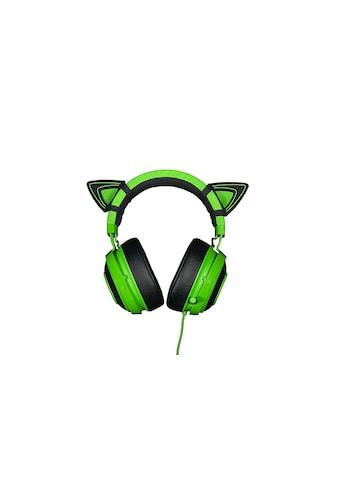 RAZER Kitty Ears Neon Kopfhörer Zubehör kaufen