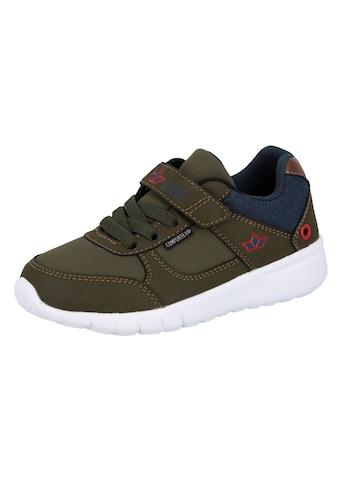 Lico Sneaker »Freizeitschuh Mat VS« kaufen