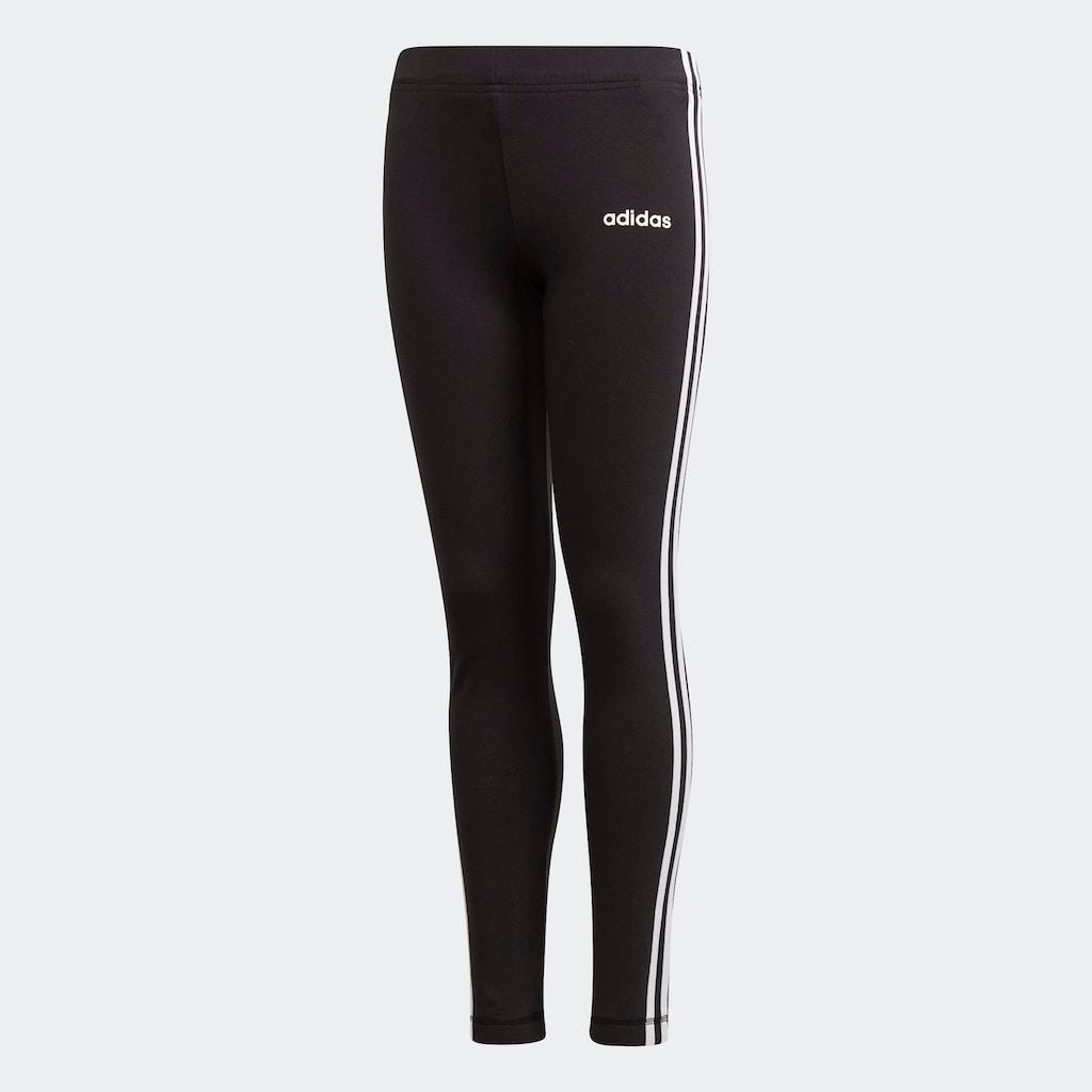 adidas Performance Leggings »ESSENTIALS 3-STREIFEN«