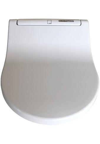 ADOB WC-Sitz, beheizbar, Mit Absenkautomatik kaufen
