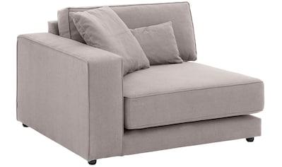 OTTO products Sofa-Eckelement »Grenette«, als Teil des Modulsofas, im... kaufen