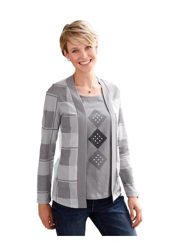 Classic Basics 2-in-1-Langarmshirt kaufen