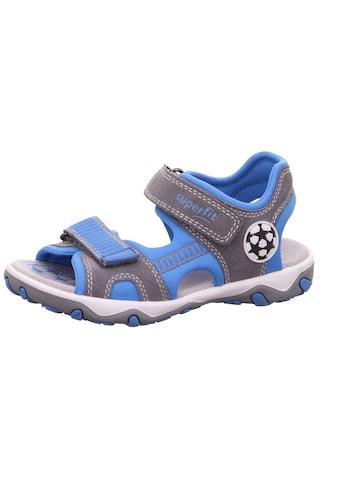 Superfit Sandale »Mike 3.0«, Mit WMS: Weiten-Meßsystem: mittel kaufen