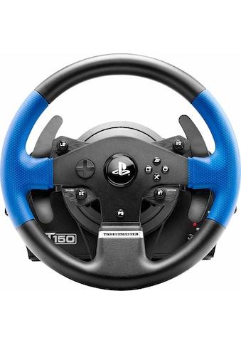 Thrustmaster Gaming - Lenkrad »Thrustmaster T150 RS PRO« kaufen