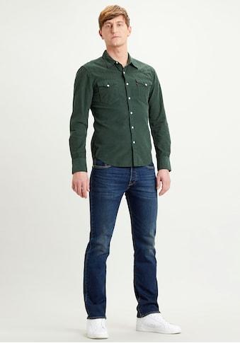 Levi's® Straight - Jeans »501®« kaufen