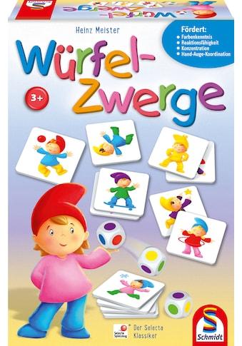 Schmidt Spiele Spiel »Würfelzwerge« kaufen