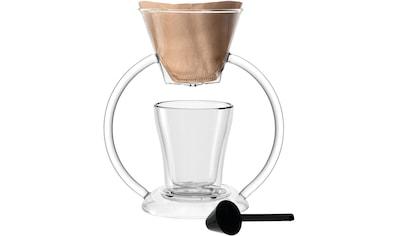 LEONARDO Kaffeebereiter Duo kaufen