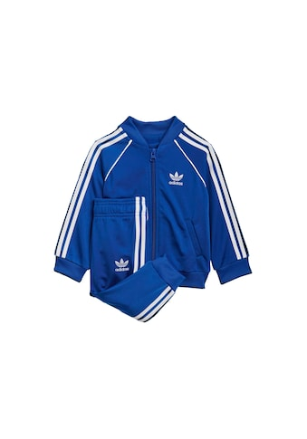 adidas Originals Trainingsanzug »ADICOLOR SST« kaufen