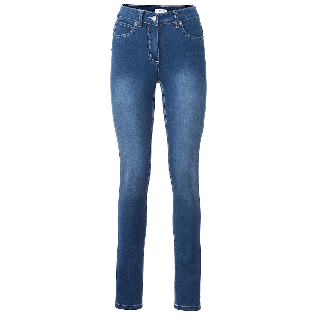 LINEA TESINI by Heine Stretch-Jeans