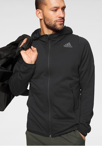adidas Performance Trainingsjacke »PRIME HOODIE« kaufen