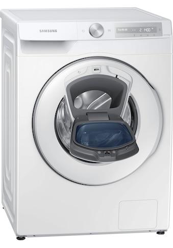Samsung Waschmaschine »WW81T684AHH/S2«, WW81T684AHH/S2, 8 kg, 1400 U/min, AddWash™ kaufen