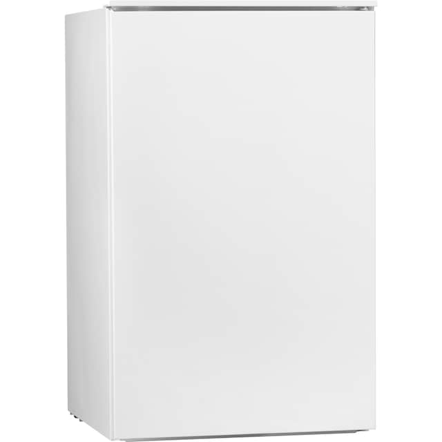 Zanussi Einbaukühlschrank, 87,3 cm hoch, 55,0 cm breit