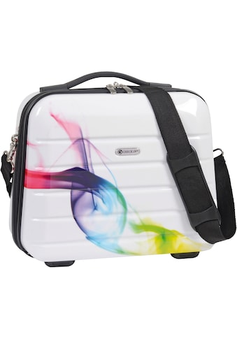 CHECK.IN® Beautycase »Beautycase London Wave« kaufen