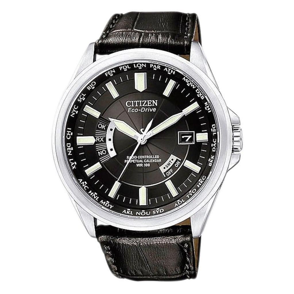 Citizen Funkuhr »CB0010-02E«
