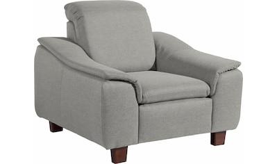 Max Winzer® Sessel »Alessio« kaufen