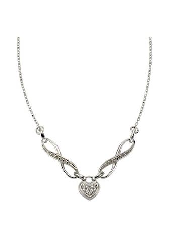 Diamonds by Ellen K. Collier 925/- Sterling Silber Diamant 0,0106ct. kaufen