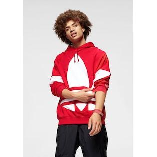 adidas Originals Sweatshirt »3 STRIPES CREW« bei ♕ Universal.at