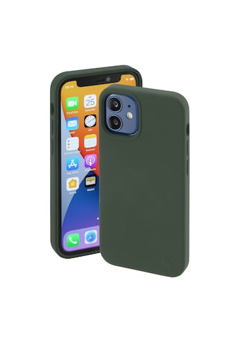 "Hama Backcover »Handy Case ""Finest Feel Pro""«, iPhone 12 Mini, für iPhone 12 mini,... kaufen"