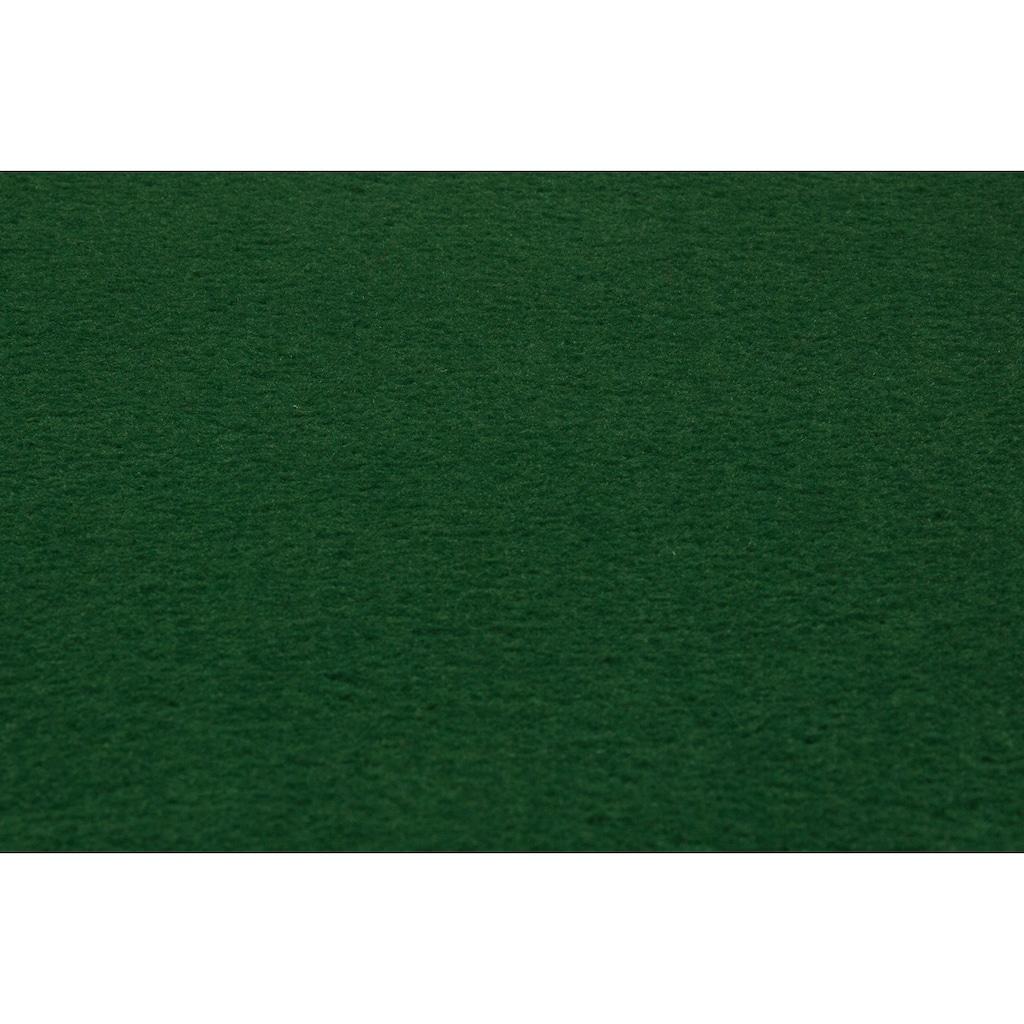 Andiamo Teppichboden »Caracas«, rechteckig, 8 mm Höhe, Meterware, Breite 400 cm, Veloursteppichboden