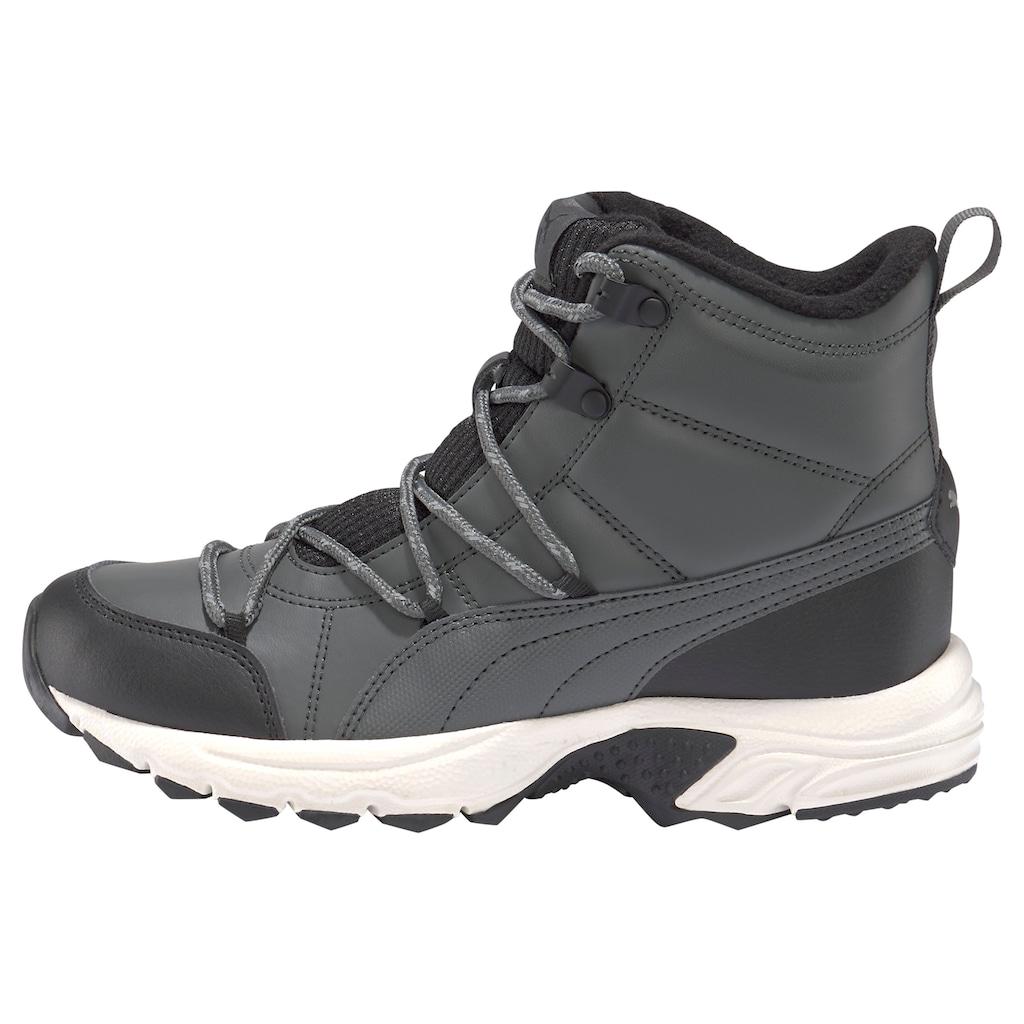 PUMA Wanderschuh »Axis TR Boot WTR Jr«